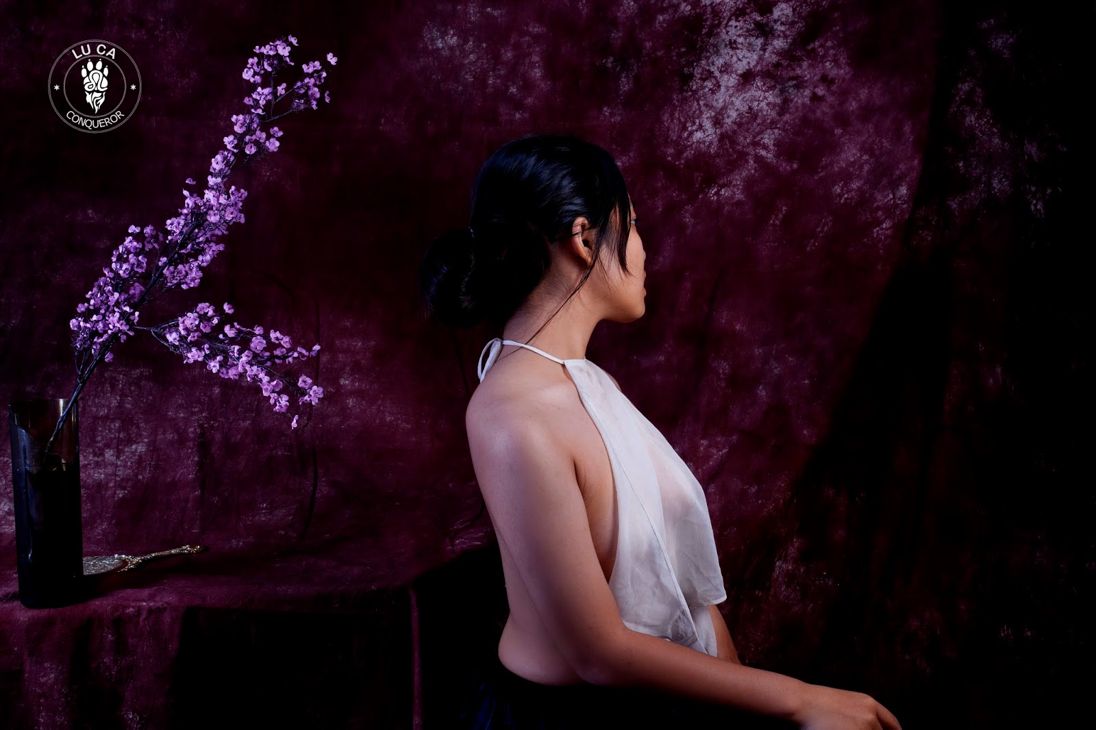 Áo yếm sexy @BaoBua: Việt Nam Sexy Girl