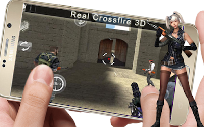Download Crossfire Offline