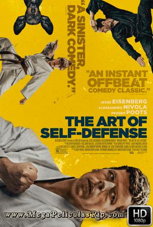 El Arte De Defenderse [1080p] [Latino-Ingles] [MEGA]