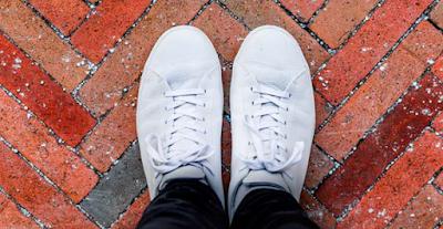 Tips Memilih Sepatu Biar Tahan Lama