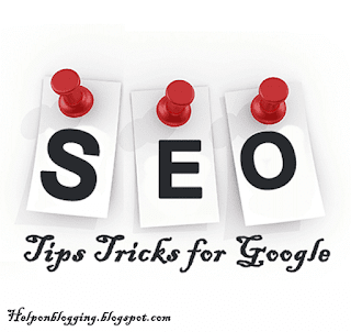 Top SEO Tips And Tricks For Google