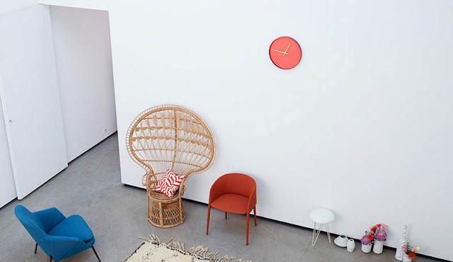 inspiration décoration bohème design'