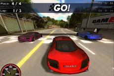 تحميل لعبة سباق السيارات Off-Road Super Racing للكمبيوتر مجانا
