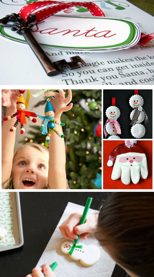 Fun & creative ways to make Christmas magical for kids.  20+ traditions that will make you wish to be a kid again! #chrismtas #chrismtastraditions #christmastraditionsforkids #chrismtasmagic #chrismtasmagicforkids #christmasmagicquotes #waystomakechristmasspecial #waystomakechristmasmagicalforkids #christmasactivitiesforfamilies #growingajeweledrose #activitiesforkids
