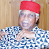 Former Nigerian Vice Presidet Alex Ekwueme slumps at home, presently in coma