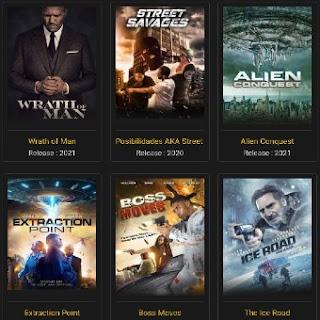 Fzmovies Bollywood, web series, Hollywood Hindi Dubbed Movies