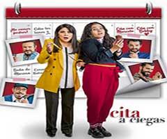 Ver telenovela cita a ciegas capítulo 2 completo online