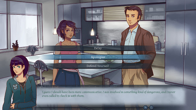 Download Game Visual Novel