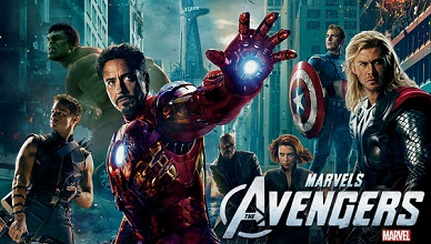 The Avengers Tamil Dubbed Movie Online