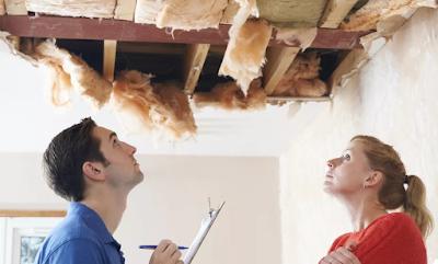 Hvordan erstatte Ceiling