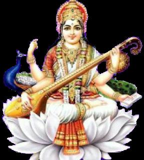 saraswati puja mantra