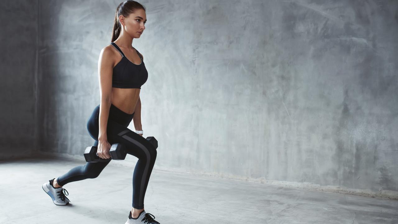4 Full Body Combo Exercises - themanualtherapist.com