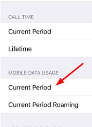 track iphone hotspot