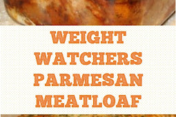 WEIGHT WATCHERS PARMESAN MEATLOAF