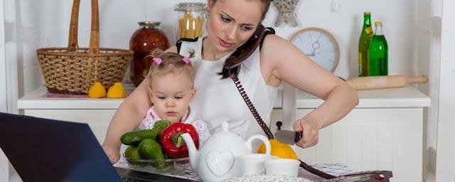 O valor de uma dona de casa