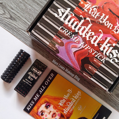 Kat Von D Studded Kiss Crème Lipstick Misfit