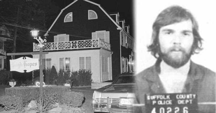 Oh, The Horror News: Wonderfilm Announces Amityville Prequel About the DeFeo Murders