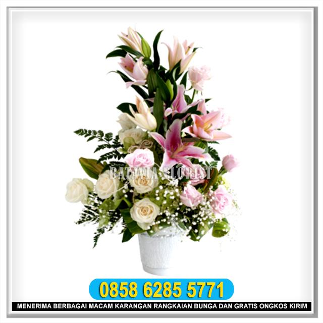 Jenis Dan Fungsi Bunga Untuk Rangkaian Bunga - Batavia ...