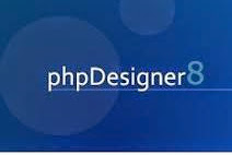 PHP Designer 8 Full Download Gratis