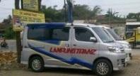 Travel Cipayung Ke Bandar Lampung