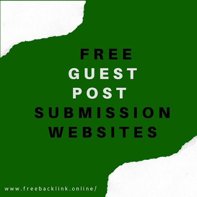 free-guest-post-websites