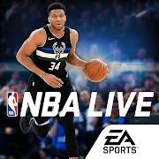 NBA LIVE Mobile Basketball Apk İndir - v5.0.10
