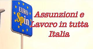 adessolavoro.blogspot.com - Eurospin offerte lavoro
