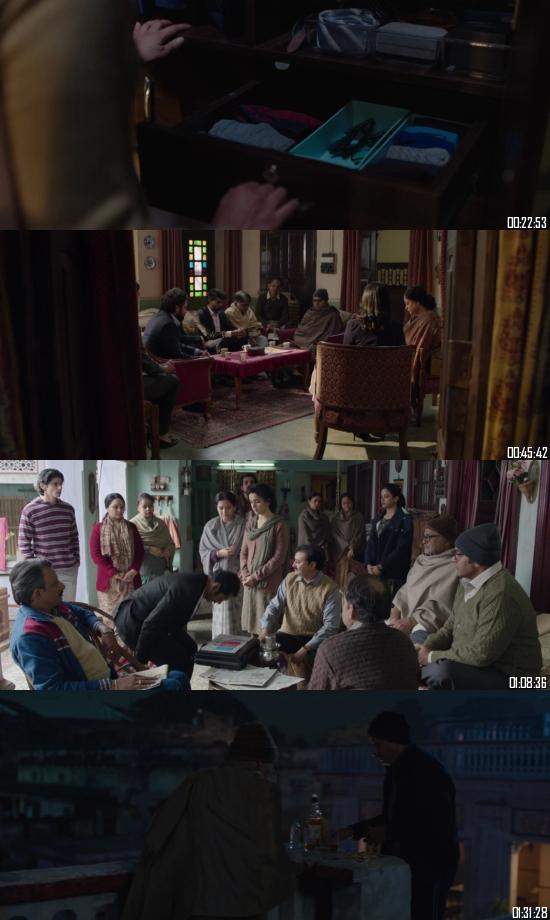 Pagglait 2021 Hindi 720p 480p WEB-DL x264 Full Movie