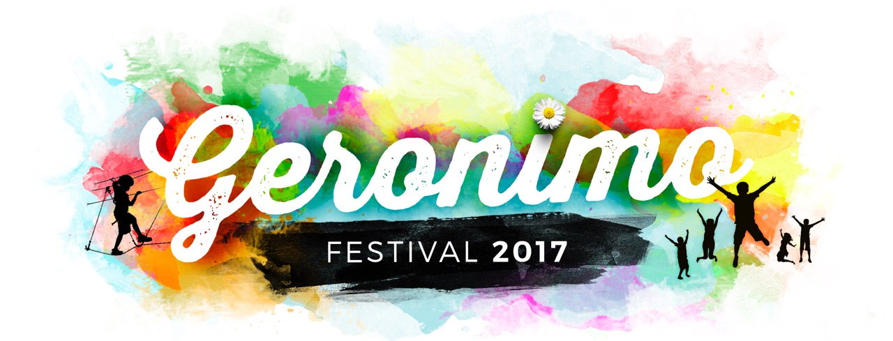 Geronimo Festival 2017, Family festival 2017, half term holiday to do