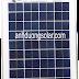 Pin mặt trời poly AD 12W