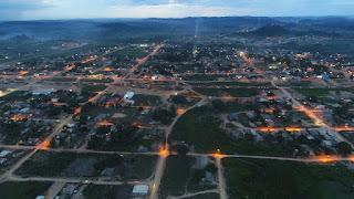 Em votação histórica, eleitores da cidade de Itaituba disseram SIM à criação do município de Moraes de Almeida