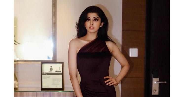 Pranitha Subhash Latest Photoshoot Stills