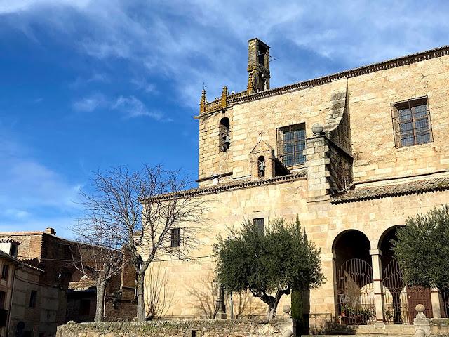 Qué hacer en Oropesa Toledo
