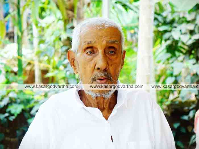 TP Abdul Khader Haji, an early distributor in Thuruthi, has died