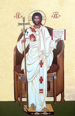 Ressuscitado - Ícones para grupo de oração, seminário de vida no Espírito Santo e eventos