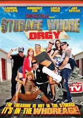 Storage whore Orgy xXx (2014)
