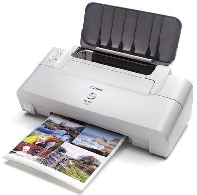 Canon PIXMA iP1200 Printer CUPS Driver Windows