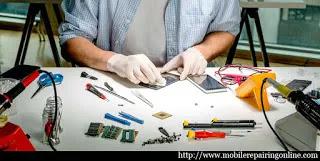 phone repairing short courses