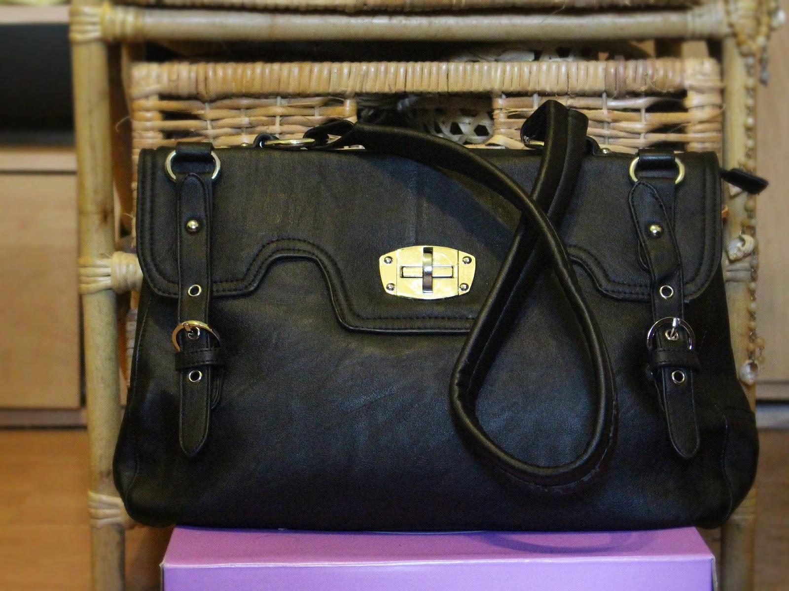 Túl a pasztellen haul táska