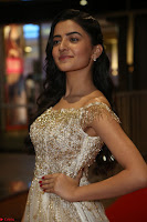 Rukshar Mir designer Anarkali Gown at 64th Jio Filmfare Awards South  2017 ~  Exclusive 046.JPG