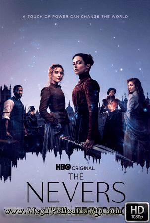 The Nevers Temporada 1 [1080p] [Latino-Ingles] [MEGA]