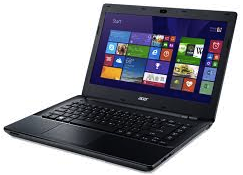 New Drivers: Acer Aspire E5-421G Synaptics Touchpad