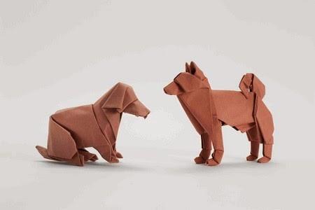 easy origami folding