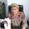 jelang Pilkades,  Sat Pol PP Gelar Kesiapan Pasukan