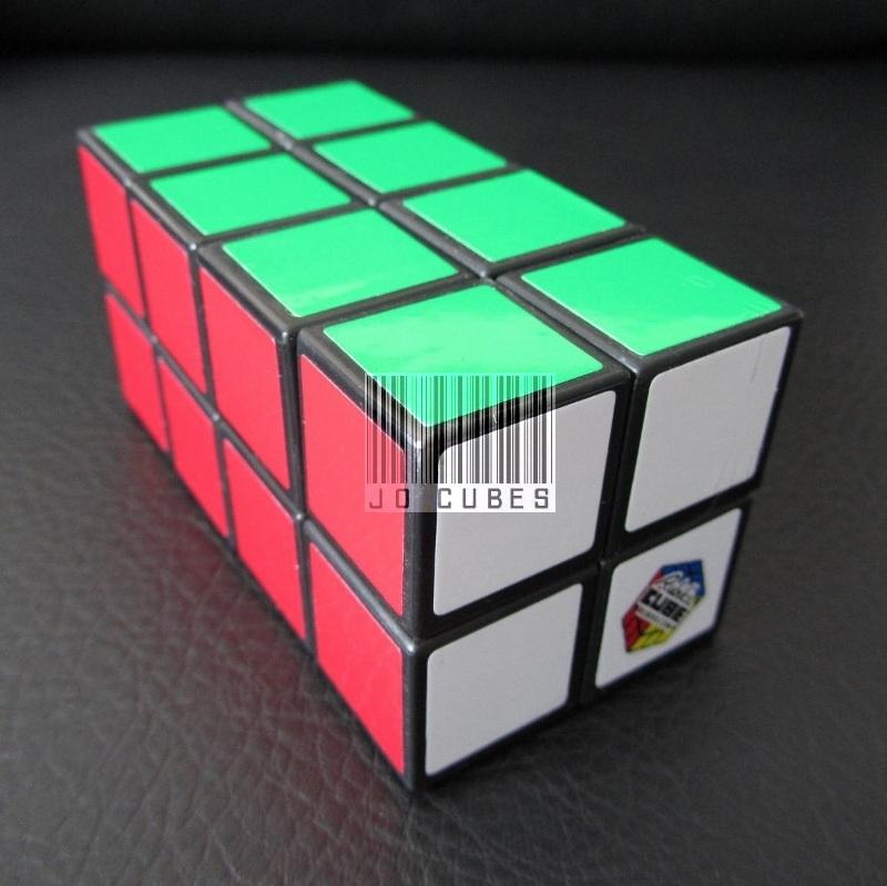 Online Rubik's Cube Timer