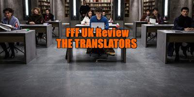 the translators review