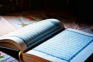 100 Perintah Allah dalam AlQur'an