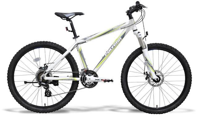 Polygon Premier 4.0 Toko Sepeda Bike Style