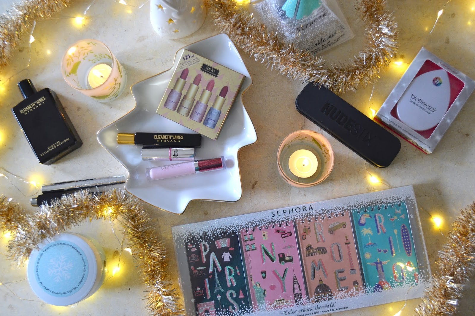 The Beauty Vine: Beauty Gift Ideas for Christmas | Part Two | Sephora!