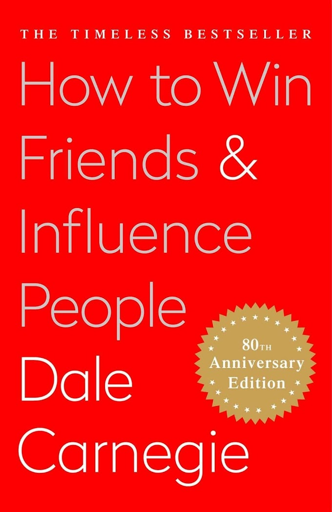 How To Win Friends and Influence People by Dale Carnegie FREE Ebook Download